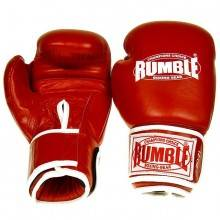 Rumble ready leer